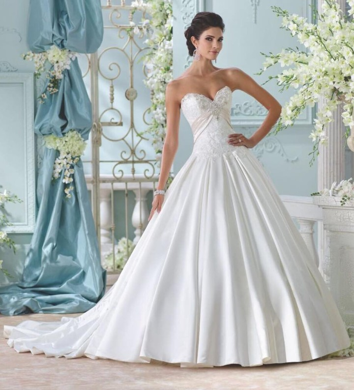 2016 david tutera for mon cheri wedding dresses crazyforus 2016 david tutera for mon cheri wedding dresses junglespirit