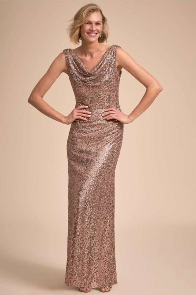 8693a4a8e35 Elegant BHLDN Mother of the Bride Dresses for any Wedding Style ...