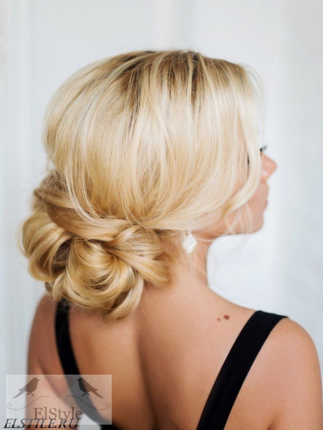 Unique Wedding Hairstyles For Long Hair Page 1