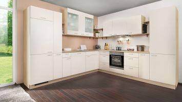 """Großzügige L Form Küche """"Win"""" von Express mit Front in ..."""