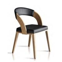 Voglauer Stuhl 36 V Alpin mit Wipplehne   Möbel Karmann