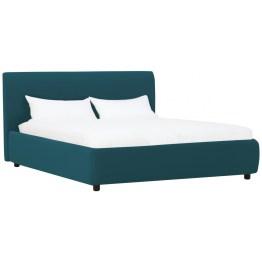 Ecken und Kanten zeigt Bett Pada nicht