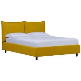 Mit dem Bettmodell Versa betten Sie sich so