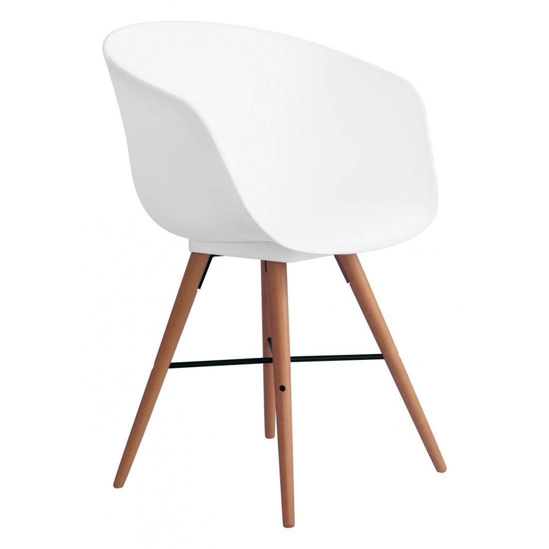 Superb Esszimmerstuhl Weiss #13: Esszimmerstuhl Weiß Stuhl Stühle Küchenstühle Essgruppe