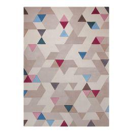 Teppich Imagination - Beige - Maße: 200 x 300 cm