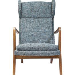 Sessel: Stimmiges Design Der Relaxsessel ist mit angenehmer