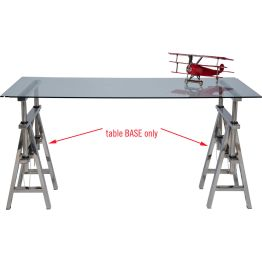 Funktionale Tischböcke in modernem Design Wunderbar modernes