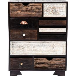 Kommode: Moderne Romantik Ein Möbel mit Seele! Finca Möbel sind einzigartige Unikate