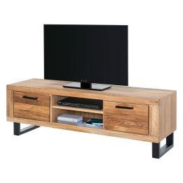 home24 TV-Lowboard Loxton II