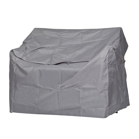 Schutzhülle Premium für Gartenbank (2-Sitzer) - Polyester