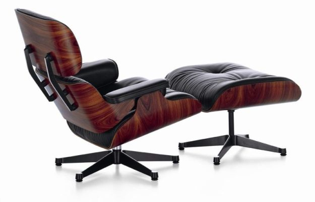 Eames Lounge Chair - Vitra