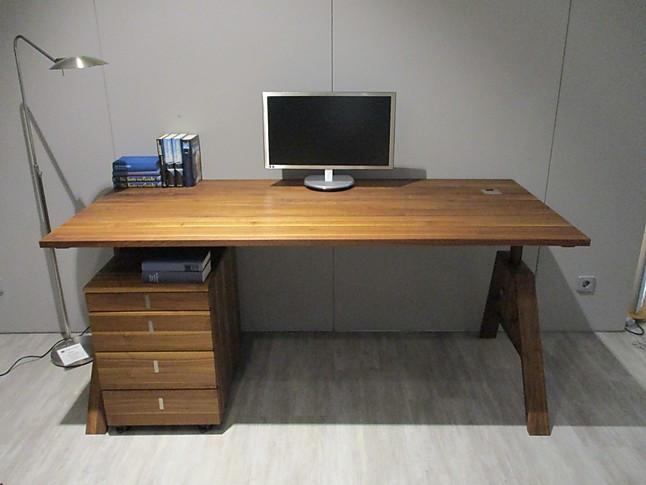 Schreibtisch Team 7 2021