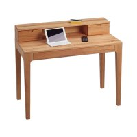 """Schreibtisch aus Massivholz """"Timo VII"""", 319,95"""