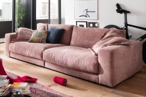 Candy Sofa Seventies 290cm