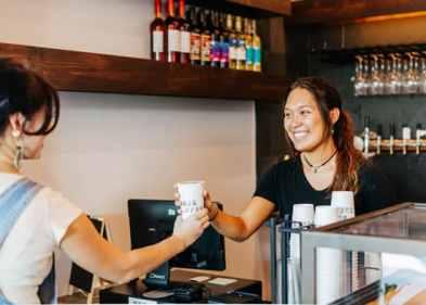Moe Coffee Hiring