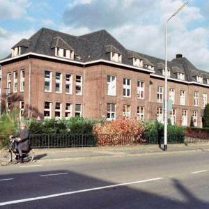 Moederheil, Valkenhorst, plm. na 1985