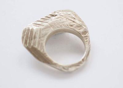 ANELLO CAMPI ARATI (argento 1)