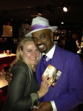 Smooth Jazz Festivals in Europe with Nick Colionne