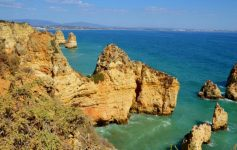 view of the algarve