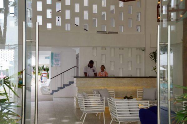 Hotel Review of Coast Boracay
