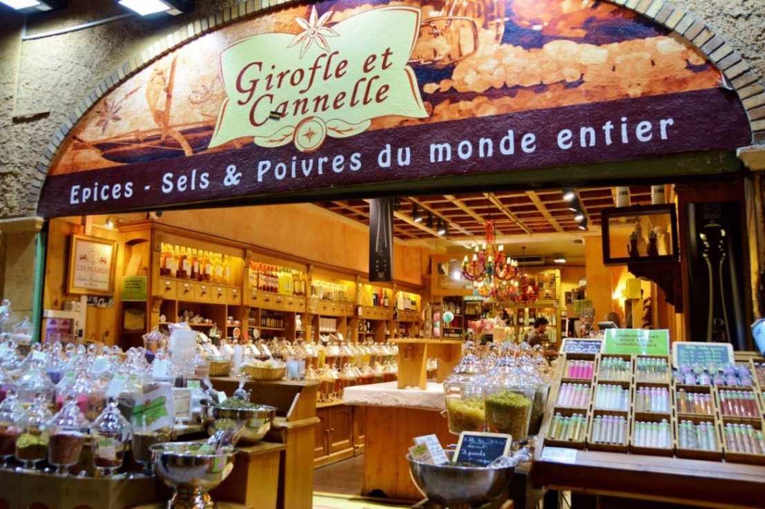 Girofle et Cannelle Nice France