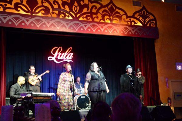Lula Lounge Toronto