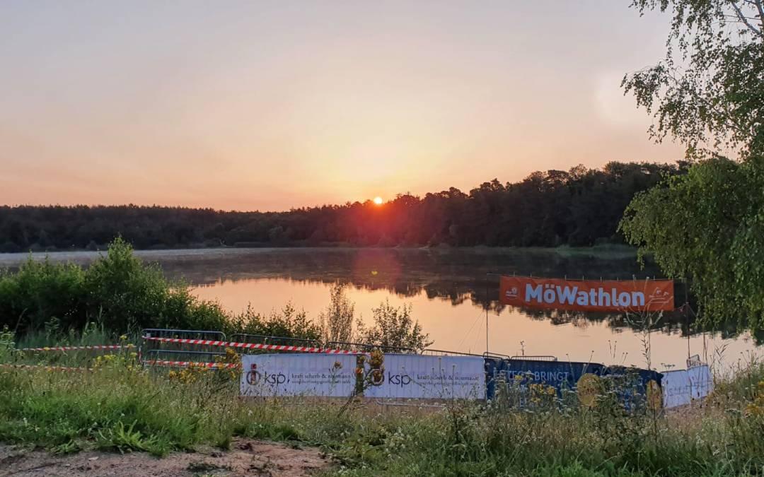 Letzte Nachlese zu 12. Ksp MöWathlon – ein tolles Video vom Echo Online
