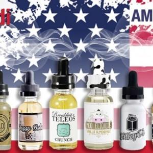 Liquidi americani