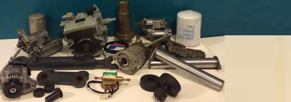 Moffett Mounty Parts And Spares By Mcmahon Parts Moffett