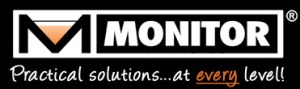 Monitor Tech Logo