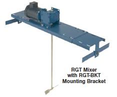 Neptune RGT Mixer