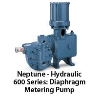 Neptune 600 Series