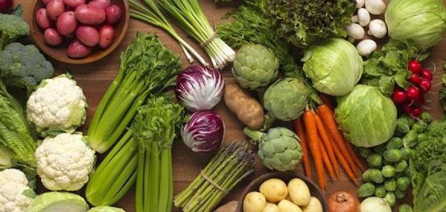تفسير رؤية الخضروات في المنام ومعناها لابن سيرين مفسر