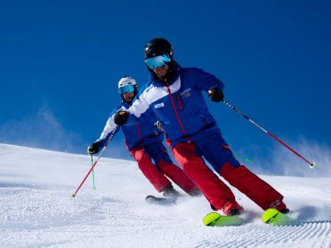 Ski Privatunterricht in Ischgl