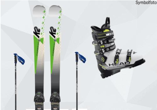 jugend skiset anfänger online buchen mogasi