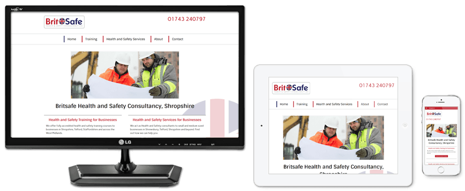 Britsafe Health and Safety