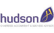 Hudson Chartered Accountant logo