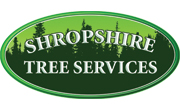 Shropshire Tree Services logo