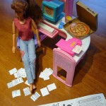 Is Hacker Barbie responsible for the attacks?