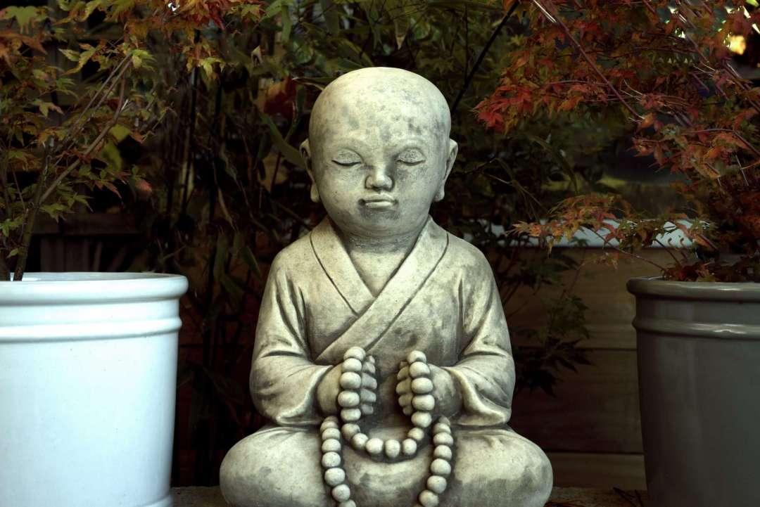 Types of Buddhist Meditation