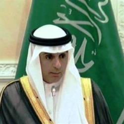 تعليق على مانسب للوزير الجبير بخصوص حماس