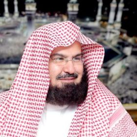 رأيي في تصريح الشيخ السديس إمام الحرم المكي على قناة الإخبارية
