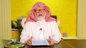 حوار متابعي تويتر الثالث مع د محمد السعيدي