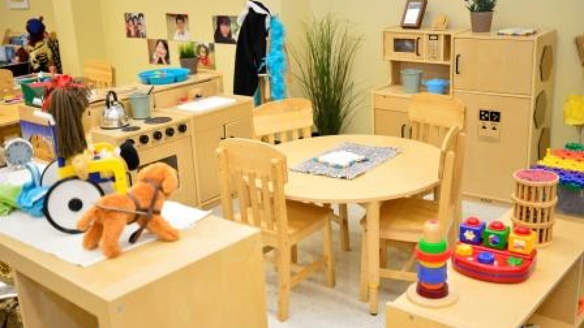 Dramatic Play And Early Childhood Education