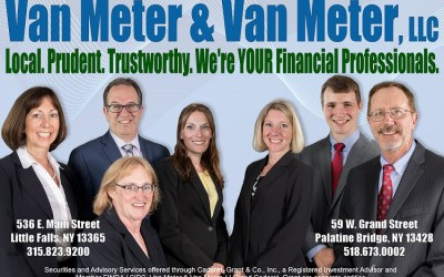 Meet One of our MVCA Sponsors