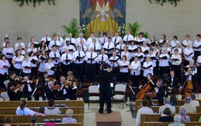 Mohawk Valley Choral Society Plans 2021 Concert
