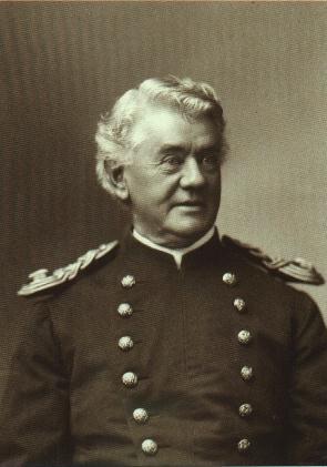 Captain Benteen