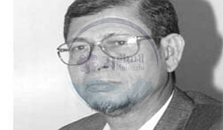 Shah Abdul Hannan