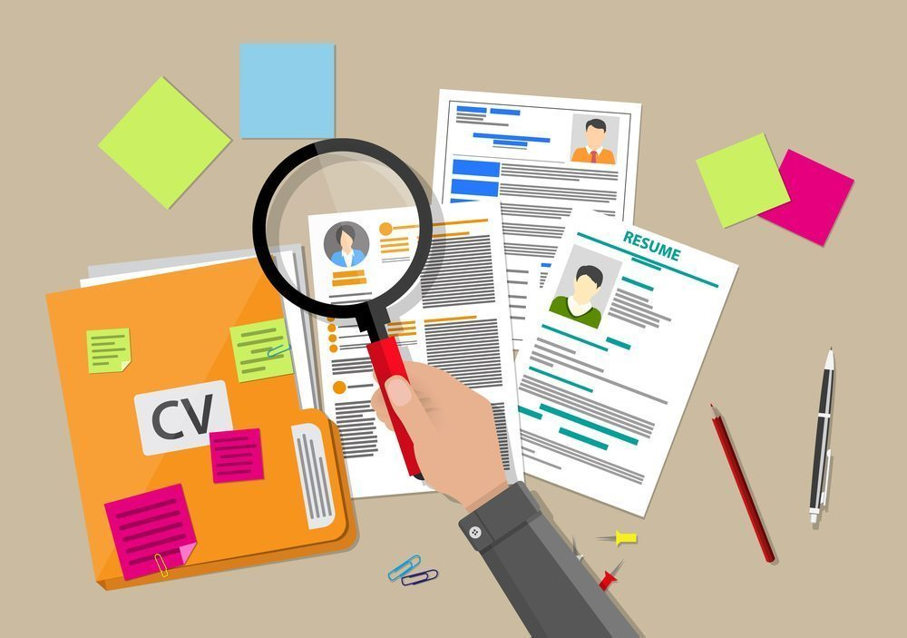 10 Resume blunders that you need to correct now!