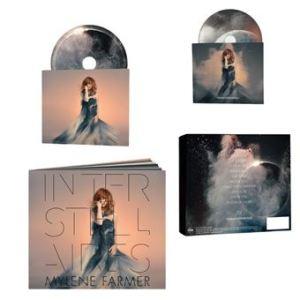 Interstellaires, réédition 2021